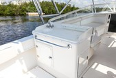 35 ft. Contender 35 Side Console Center Console Boat Rental West Palm Beach  Image 7