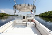 35 ft. Contender 35 Side Console Center Console Boat Rental West Palm Beach  Image 13