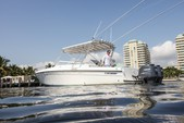 35 ft. Contender 35 Side Console Center Console Boat Rental West Palm Beach  Image 15