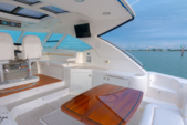 54 ft. Sea Ray Sundancer Motor Yacht Boat Rental Miami Image 1