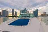 54 ft. Sea Ray Sundancer Motor Yacht Boat Rental Miami Image 2