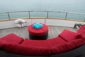 82 ft. San Lorenzo 82 Motor Yacht Boat Rental Nassau Image 30