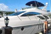 65 ft. Azimut 62 Motor Yacht Boat Rental West Palm Beach  Image 2