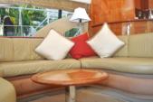 65 ft. Azimut 62 Motor Yacht Boat Rental West Palm Beach  Image 3