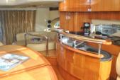 65 ft. Azimut 62 Motor Yacht Boat Rental West Palm Beach  Image 7