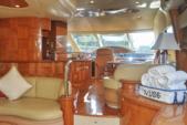 65 ft. Azimut 62 Motor Yacht Boat Rental West Palm Beach  Image 14