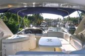 65 ft. Azimut 62 Motor Yacht Boat Rental West Palm Beach  Image 20