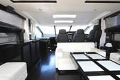 74 ft. Sunseeker 74 Sunseeker Preditor Boat Rental Miami Image 1