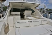 47 ft. Sea Ray 460 Sundancer Motor Yacht Boat Rental La Romana Image 3