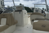 25 ft. 25' Key West Dual Console Bow Rider Boat Rental West Palm Beach  Image 2