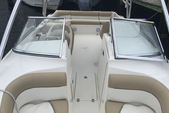 25 ft. 25' Key West Dual Console Bow Rider Boat Rental West Palm Beach  Image 3