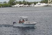 24 ft. Key West Center Console Center Console Boat Rental West Palm Beach  Image 5