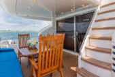 75 ft. Viking N/A Motor Yacht Boat Rental Miami Image 6