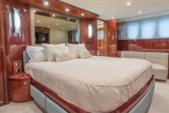 75 ft. Viking N/A Motor Yacht Boat Rental Miami Image 10