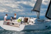 40 ft. Elan N/A Sloop Boat Rental Image 1