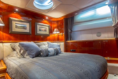 80 ft. Azimut 80 Azimut Motor Yacht Boat Rental West Palm Beach  Image 6