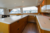 58 ft. Viking 57 Convertible Offshore Sport Fishing Boat Rental Boston Image 4