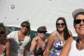 40 ft. Jeanneau Sun Odyssey 409 Sloop Boat Rental Tampa Image 1