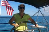 40 ft. Jeanneau Sun Odyssey 409 Sloop Boat Rental Tampa Image 5