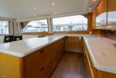 58 ft. Viking 57 Convertible Offshore Sport Fishing Boat Rental Boston Image 6