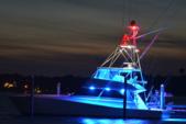58 ft. Viking 57 Convertible Offshore Sport Fishing Boat Rental Boston Image 8