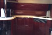48 ft. Fairline Targa 48 Gran Turismo Cruiser Boat Rental Miami Image 3