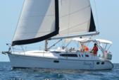 38 ft. Marlow Hunter 38 Sloop Boat Rental Puerto Vallarta Image 1