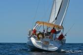 38 ft. Marlow Hunter 38 Sloop Boat Rental Puerto Vallarta Image 2