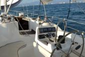 38 ft. Marlow Hunter 38 Sloop Boat Rental Puerto Vallarta Image 3
