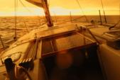 38 ft. Marlow Hunter 38 Sloop Boat Rental Puerto Vallarta Image 6