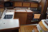 38 ft. Marlow Hunter 38 Sloop Boat Rental Puerto Vallarta Image 9