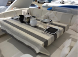 82 ft. San Lorenzo 82 Motor Yacht Boat Rental Viareggio Image 1