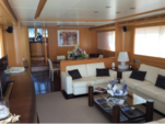 82 ft. San Lorenzo 82 Motor Yacht Boat Rental Viareggio Image 2