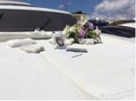 82 ft. San Lorenzo 82 Motor Yacht Boat Rental Viareggio Image 3
