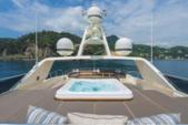 151 ft. Lloyd Ships Pty Custom Motor Yacht Boat Rental Viareggio Image 1