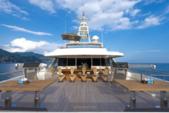 151 ft. Lloyd Ships Pty Custom Motor Yacht Boat Rental Viareggio Image 2