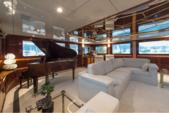 151 ft. Lloyd Ships Pty Custom Motor Yacht Boat Rental Viareggio Image 3