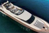 82 ft. Canados  25 Motor Yacht Boat Rental Viareggio Image 1