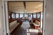 53 ft. Cantieri Navali Foschi 50 Motor Yacht Boat Rental Positano Image 1