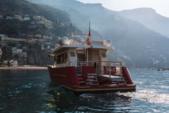 53 ft. Cantieri Navali Foschi 50 Motor Yacht Boat Rental Positano Image 9