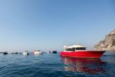 53 ft. Cantieri Navali Foschi 50 Motor Yacht Boat Rental Positano Image 10