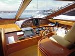 72 ft. Astondoa 72 GLX Motor Yacht Boat Rental Estepona Image 6