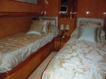 72 ft. Astondoa 72 GLX Motor Yacht Boat Rental Estepona Image 9