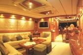 72 ft. Astondoa 72 GLX Motor Yacht Boat Rental Estepona Image 10