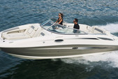 28 ft. Sea Ray 28 Bow Rider Boat Rental George Town Image 3