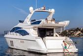 59 ft. Azimut 58 Motor Yacht Motor Yacht Boat Rental Image 5
