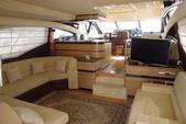 59 ft. Azimut 58 Motor Yacht Motor Yacht Boat Rental Image 6