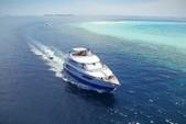110 ft. Custom Custom Motor Yacht Boat Rental Image 1