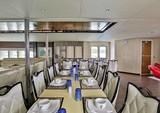 110 ft. Custom Custom Motor Yacht Boat Rental Image 10
