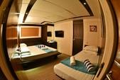 110 ft. Custom Custom Motor Yacht Boat Rental Image 18